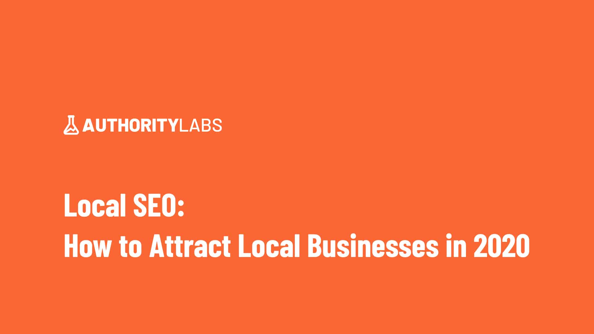 local seo webinar feature image